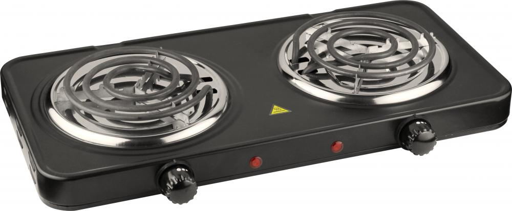 Electric Double Coil burner