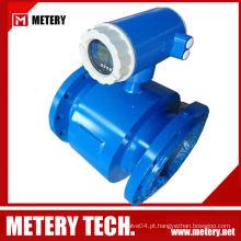 Medidor de vazão de águas residuais mecânicas