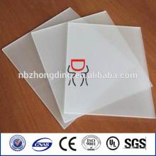 PC-Folie Polycarbonat-Folie für Werbung
