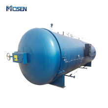 High Quality Autoclave For Rubber Pipe Vulcanization