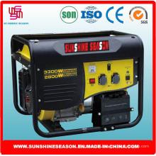 3kW Generating Set für Outdoor-Versorgung mit CE (SP5000E1)