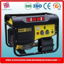 3kw Generating Set for Outdoor Supply with CE (SP5000E1)