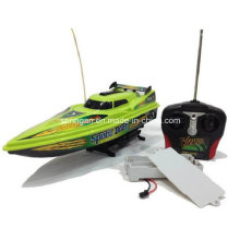 R/C Boats Plastic Model Toys