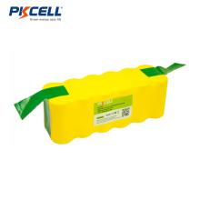 Batería PKCELL Robot Batería 14.4V SC3500mAh NI-MH