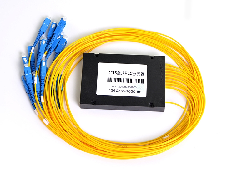 16 Abs Type Splitter