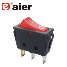 16A Rocker Switch 250V T125 R11 With High Quality