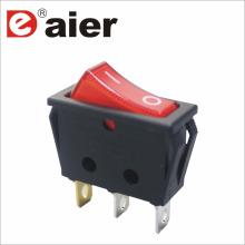 16A Interruptor de balancim 250V T125 R11 com alta qualidade