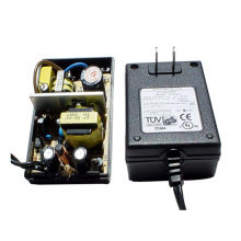 Adaptateur d'alimentation de commutateur 12v à cadre ouvert de sortie ODM