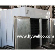 Double Door Drying Oven