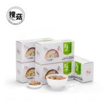 Top Brand FD instant vegetable soup