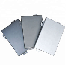 2020 aluminum wall cladding tiles for building