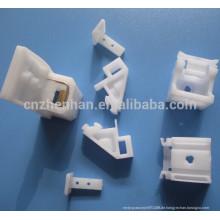 Römischer Blindvorhang Design-Raffrollo-Komponenten, Schnurverschluss, Schnur Guide, Wandhalterung, Rollo Zubehör