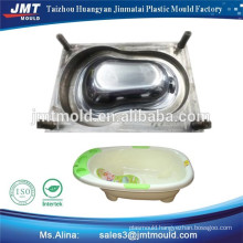 high quality plastic injection baby bathtub moulding maker