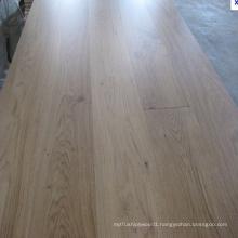 Natural Engineered White Oak Flooring