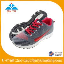 Mens running Sneakers flyknit oberen Marke Sportschuhe