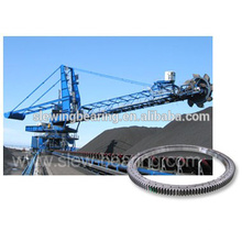 slewing ring with phosphating treatment for Mining machinery