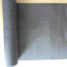 En existencia resistencia al desgaste 180 200 micras de tela de malla cuadrada de malla fina de titanio