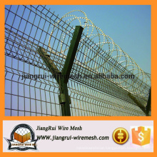 galvanized Barbed Wire (real factory)
