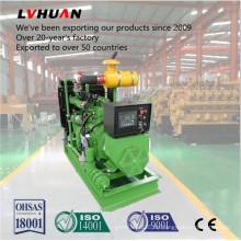 30kw-1000kw Erdgas / Bio Gas / Kohle Gas Generator mit Fabrik Preis