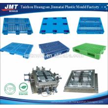 Personalice el molde de paleta - Molde de inyección de plástico JMT MOLD