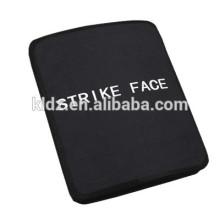 Bullet Proof Plate / AL2O3 Ceramic / UHMW PE / SiC CW:Inconjunctionwith