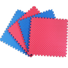Wholesale taekwondo mat interlocking foam eva mat tatami puzzle mat no smell