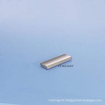 High Quality Specal Arc NdFeB Neodymium Permanent Magnet 72hours Salt