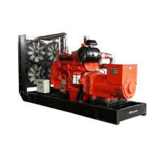 Biogas generator 300KW / 375KVA generator price