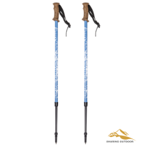 Aluminum Alloy Walking Sticks