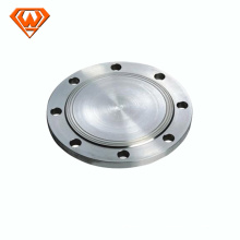 carbon steel tapped flanges