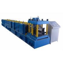 Máquina de prensagem de purlin de aço Z