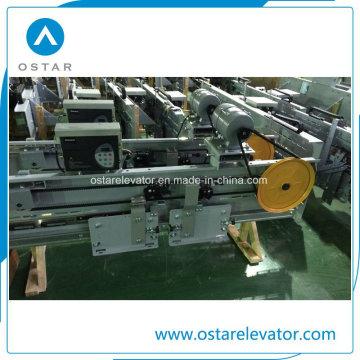 Sistema de puerta de ascensor, operador de puerta de ascensor automático Vvvf (OS31-01)