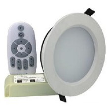 ND-J Series RF Remote Control Color Temperature and Dimmable Down Light