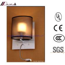 Translucence Hotel Bedside Reading LED Wall Lamp