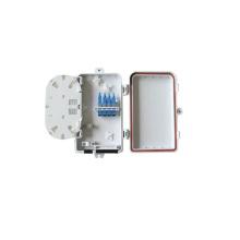 4ports ftth mini caixa de terminais de fibra óptica