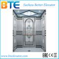 Kc Bonne décoration Passager Lift Sans salle de machines