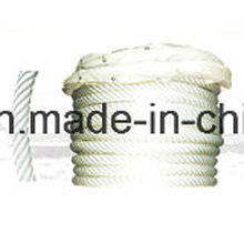 Nylon Sing Filament 6-Ply Composite Rope