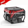 Générateur d'essence électrique portatif de fil de cuivre 100%