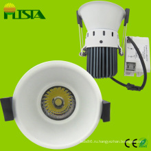 7W Светодиодные светильник с 3 года гарантии