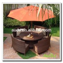 Audu Golf Umbrella/Golf Garden Umbrella Come With Outdoor Set