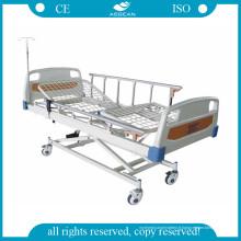 Lit électrique d'hôpital approuvé par CE-Bm105 Hot-Sell