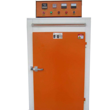 Mesin oven curing industri