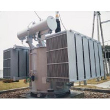 Serie Öl Eingetauchter Reaktor, Reaktor (XKSSP-10900/33)