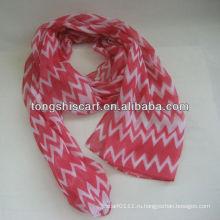 Новая мода шарф 2013