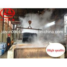 Стальной трос Anneal, стальной проволоки, стальной проволоки с масляным уплотнением, проволоки сфероидизирующей стали