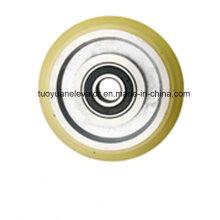 Xingma/ЛГ направляющее колесо башмак для лифта/Лифт