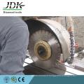 Professional Diamond Saw Blade for Granite Cutting