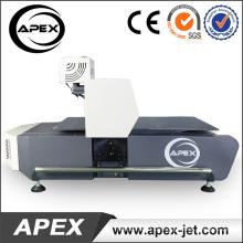 Flachbett, UV-LED-Lampe, Digitaldrucker