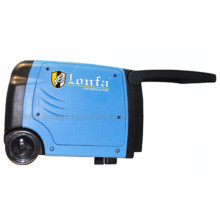 Low Noise 3kVA Small Digital Inverter Gasoline Generator with Wheels