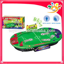 Football Table Game Toy Play Set with Music and Light